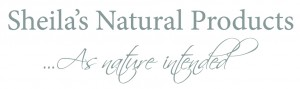 Sheila's natural products text